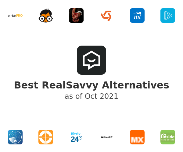 Best RealSavvy Alternatives