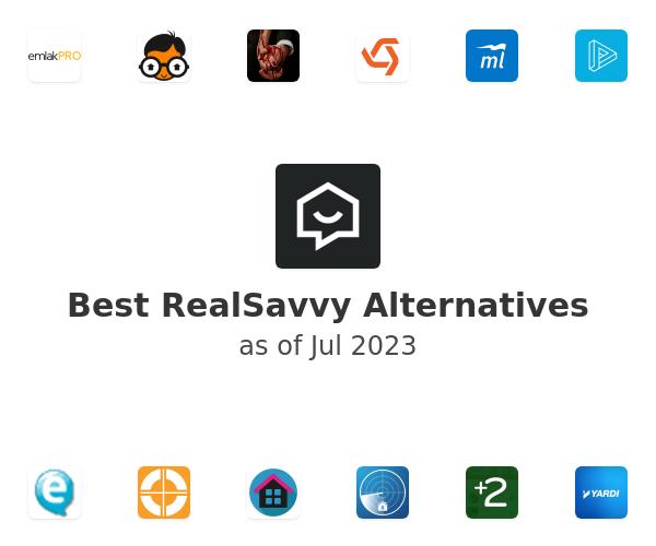 Best RealSavvy Alternatives