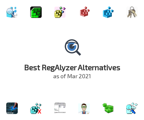 Best RegAlyzer Alternatives