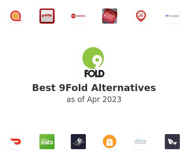 Best 9Fold Alternatives