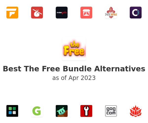 Best The Free Bundle Alternatives