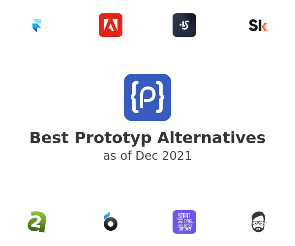 Best Prototyp Alternatives
