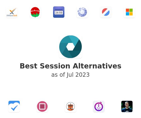 Best Session Alternatives