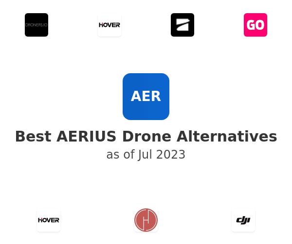 Best AERIUS Drone Alternatives