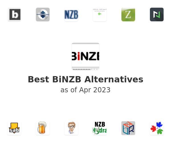 Best BiNZB Alternatives