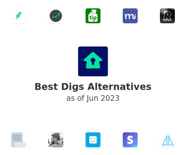 Best Digs Alternatives