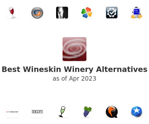 Best Wineskin Winery Alternatives