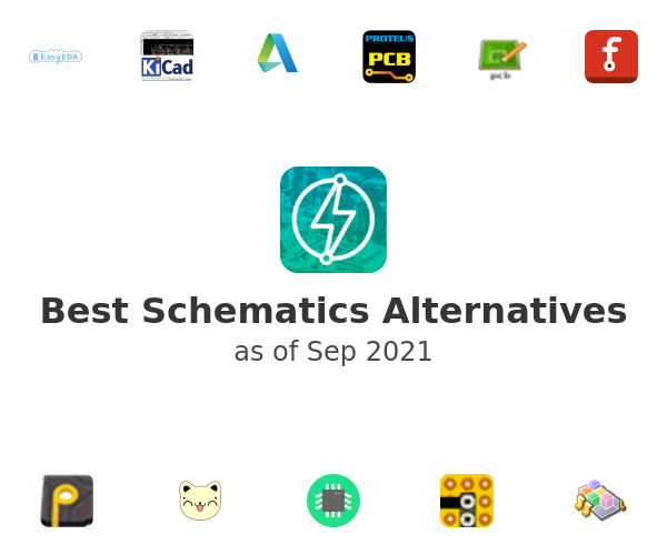 Best Schematics Alternatives
