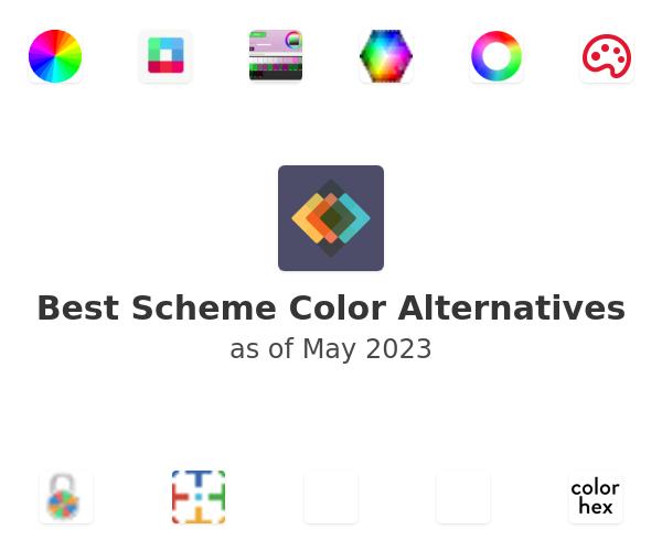 Best Scheme Color Alternatives