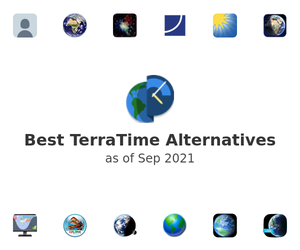 Best TerraTime Alternatives