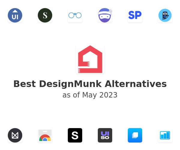 Best DesignMunk Alternatives