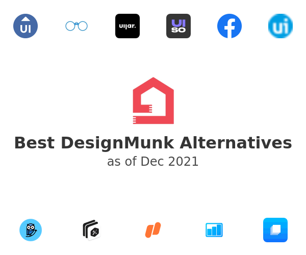 Best DesignMunk Alternatives