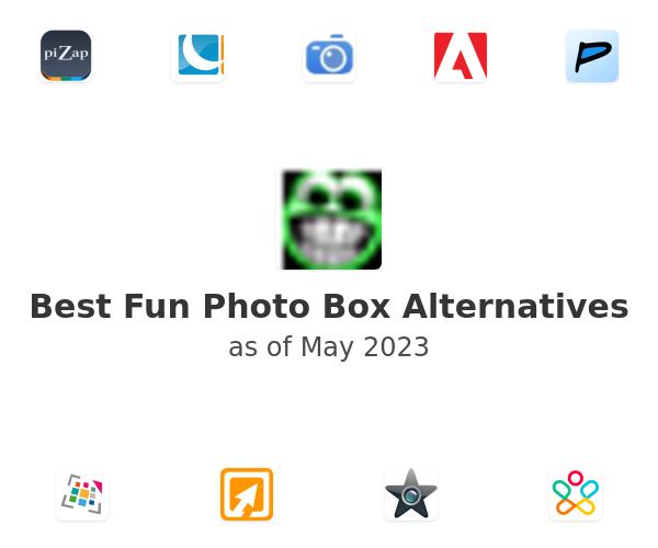 Best Fun Photo Box Alternatives
