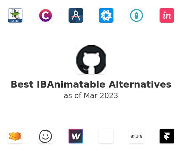 Best IBAnimatable Alternatives
