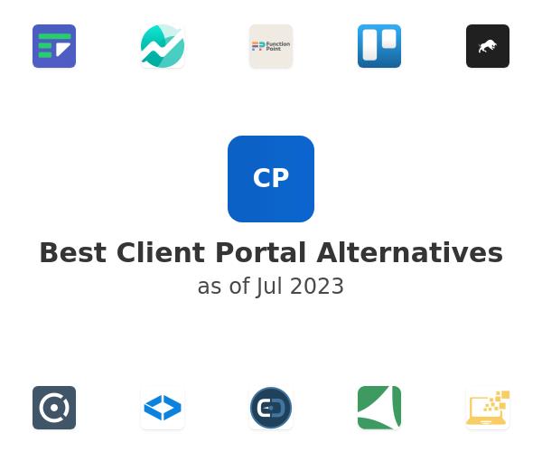 Best Client Portal Alternatives