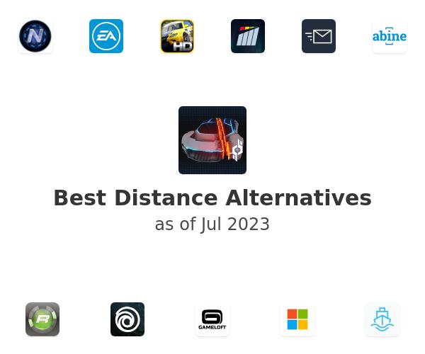 Best Distance Alternatives