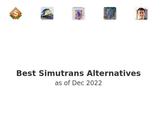 Best Simutrans Alternatives