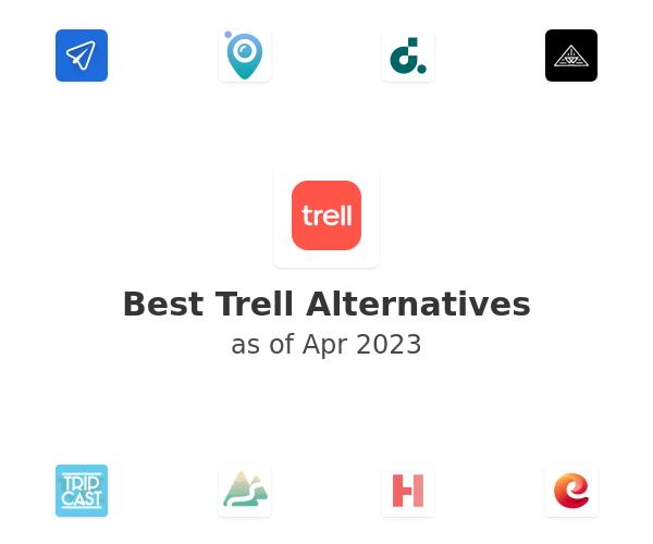Best Trell Alternatives