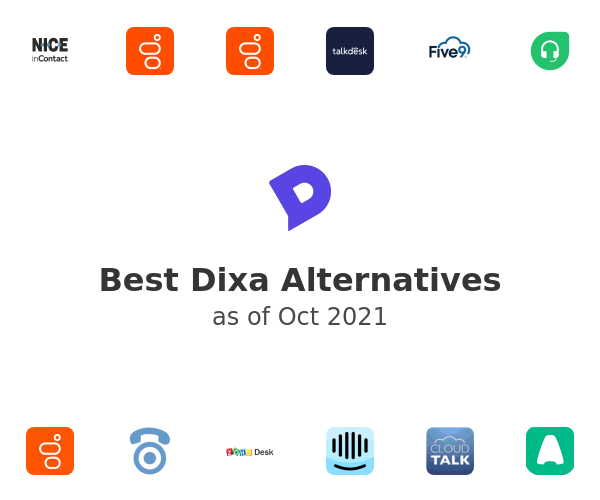 Best Dixa Alternatives