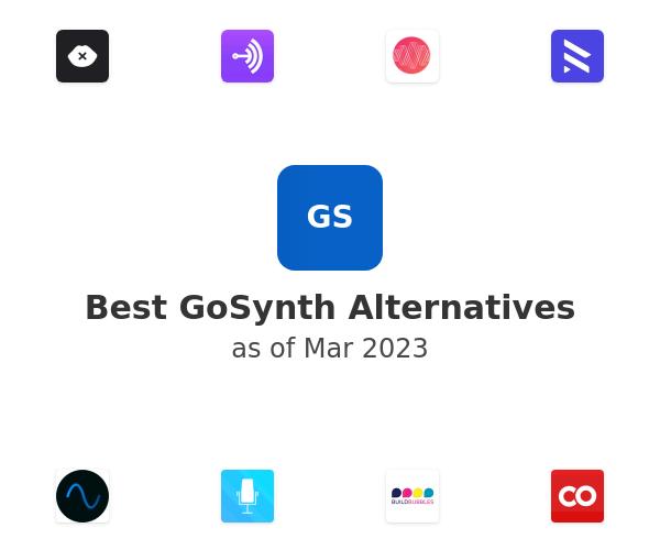 Best Synth Alternatives