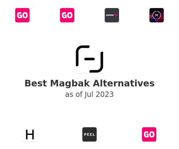 Best Magbak Alternatives