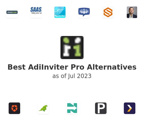 Best AdiInviter Pro Alternatives