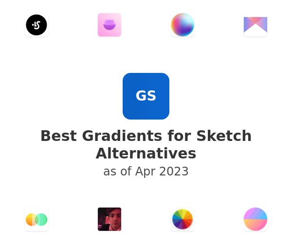 Best Gradients for Sketch Alternatives