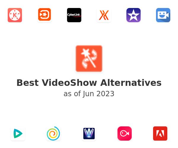 Best VideoShow Alternatives