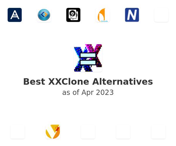 Best XXClone Alternatives