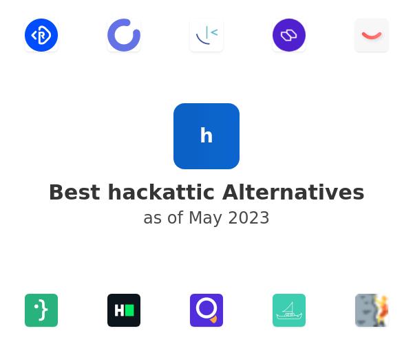 Best hackattic Alternatives