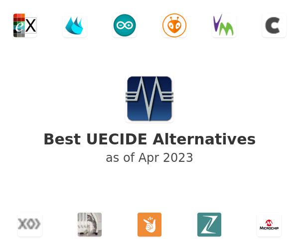 Best UECIDE Alternatives