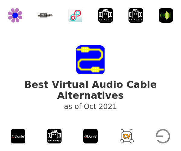 Best Virtual Audio Cable Alternatives