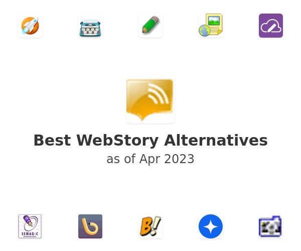 Best WebStory Alternatives