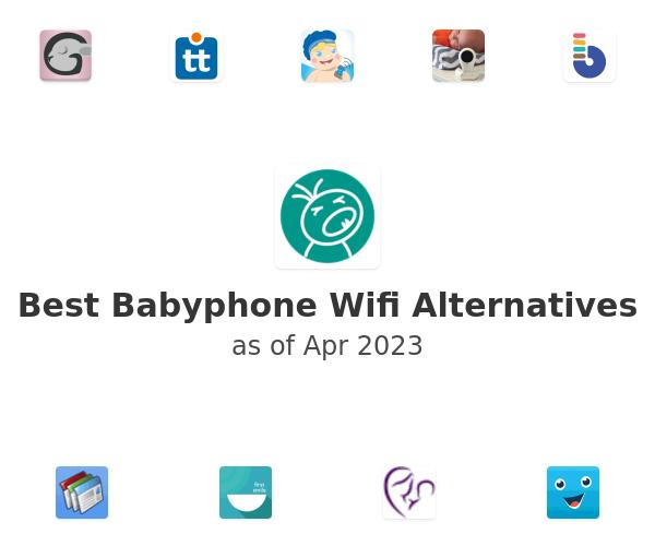 Best Babyphone Wifi Alternatives