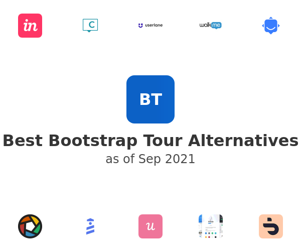 Best Bootstrap Tour Alternatives