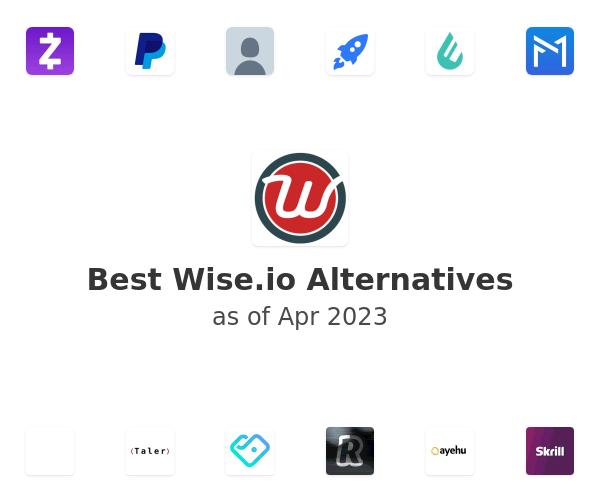 Best Wise Alternatives