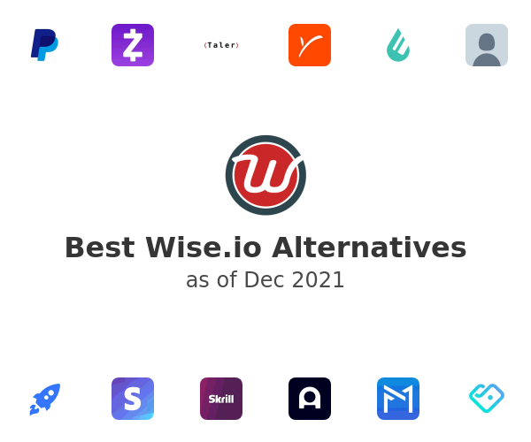 Best Wise Alternatives