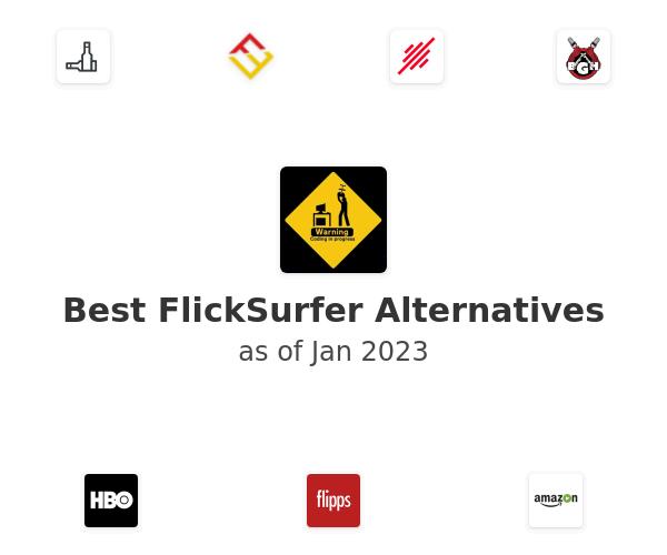 Best FlickSurfer Alternatives