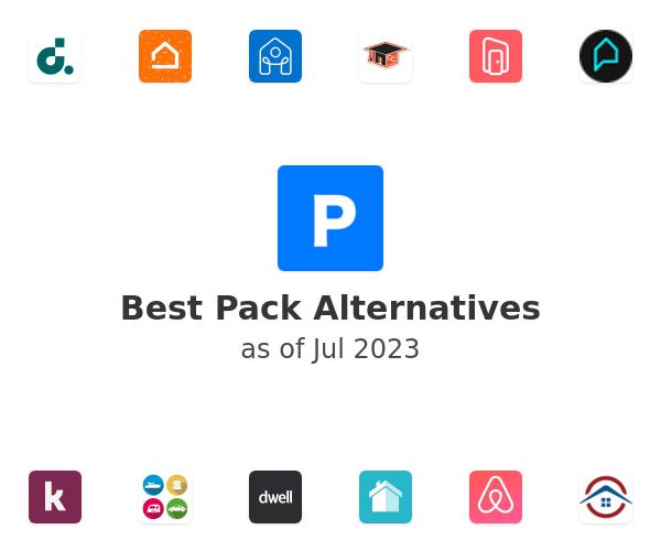 Best Pack Alternatives