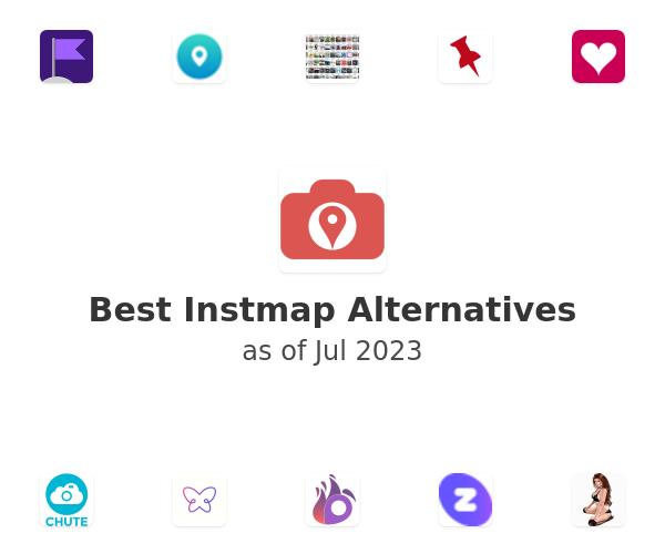 Best Instmap Alternatives