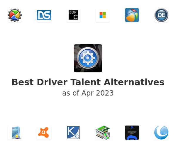 Best Driver Talent Alternatives