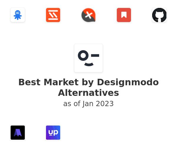 Best Market by Designmodo Alternatives
