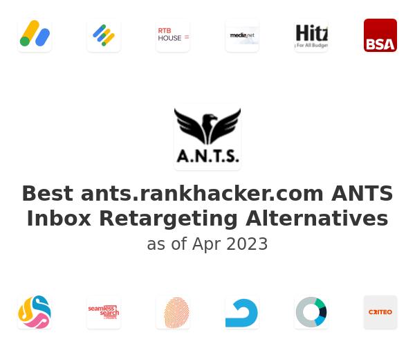 Best ANTS Inbox Retargeting Alternatives