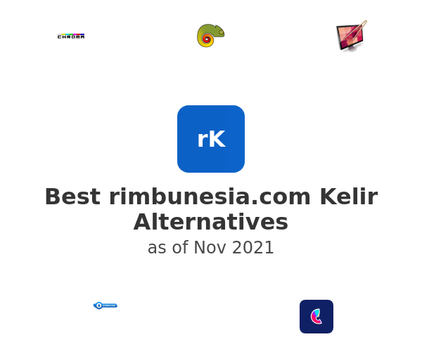 Best Kelir Alternatives