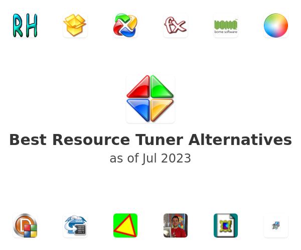 Best Resource Tuner Alternatives