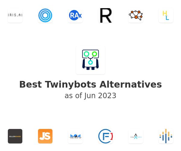 Best Twinybots Alternatives