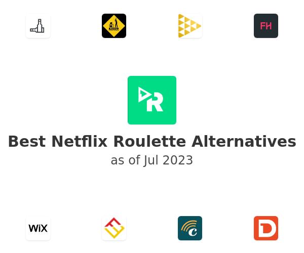 Best Netflix Roulette Alternatives