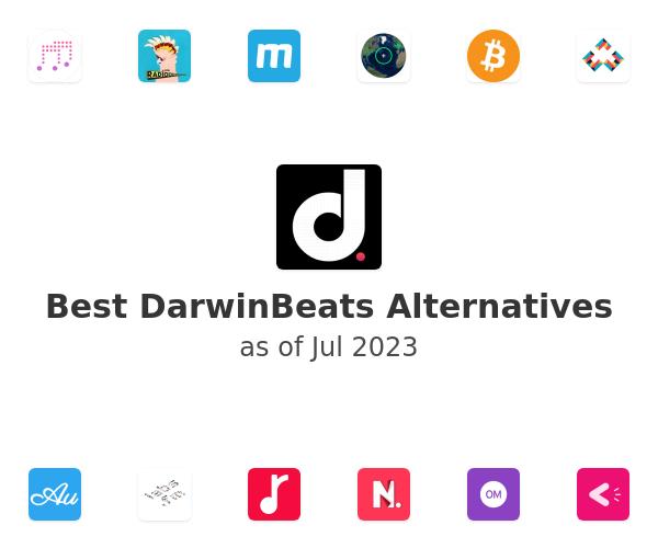 Best DarwinBeats Alternatives