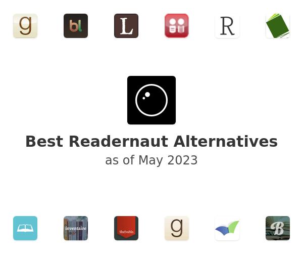 Best Readernaut Alternatives