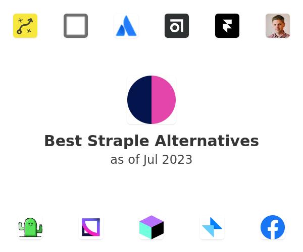 Best Straple Alternatives